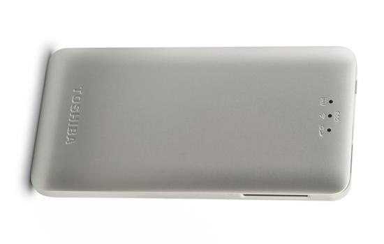 Toshiba introduceert een draadloze SSD schijf