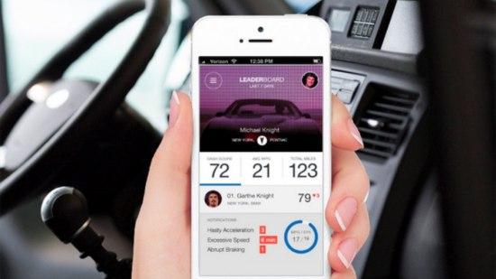 Dash-app maakt van je auto een smartcar