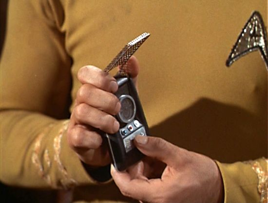 Star-Trek-Communicator