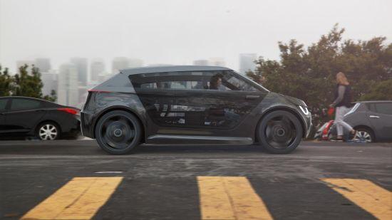 Concept-auto