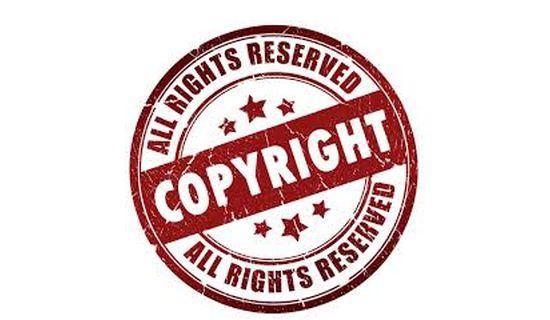 Copyright en linken