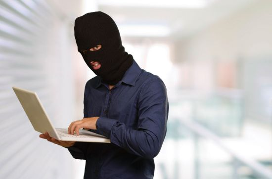 Cybercrime-oplichter