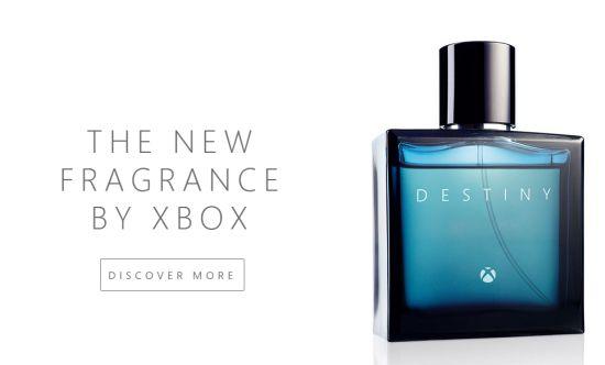 Destiny-parfum
