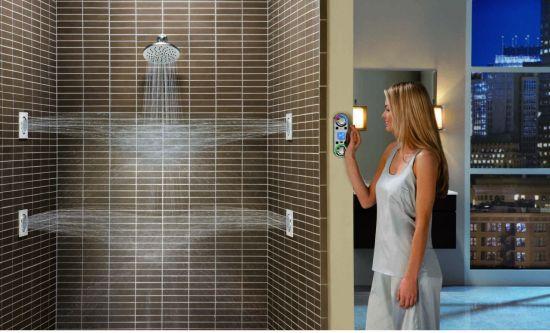 10 Handige Gadgets Voor In De Badkamer Apparata