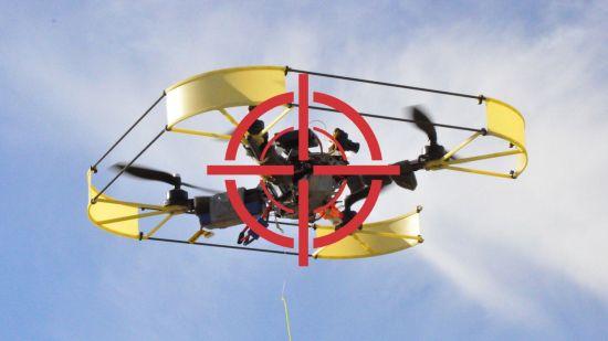Drone-Kanon