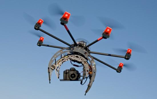 Drones vliegen binnenkort ook bij jou in de straat