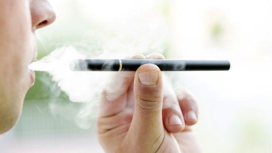 E-smoker-malware