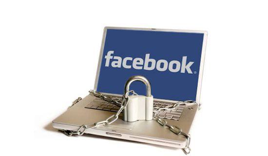 Facebook privacy privéberichten