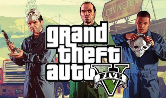Grand Theft Auto 5 verkopen