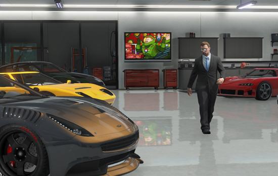Grote update GTA Online komt eraan