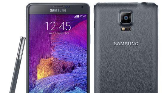 Galaxy-Note-4-Scherm