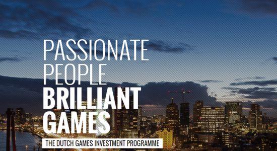 GameOn investeringsfonds