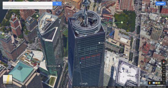 Google-3D