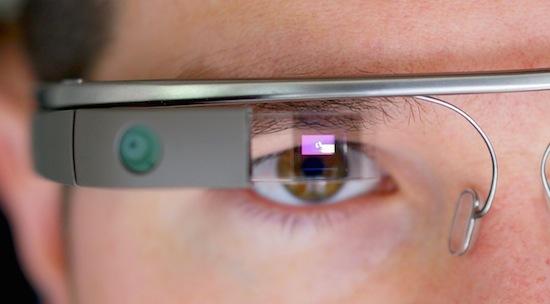 Jongen (20) met Google Glass aangevallen in San Francisco