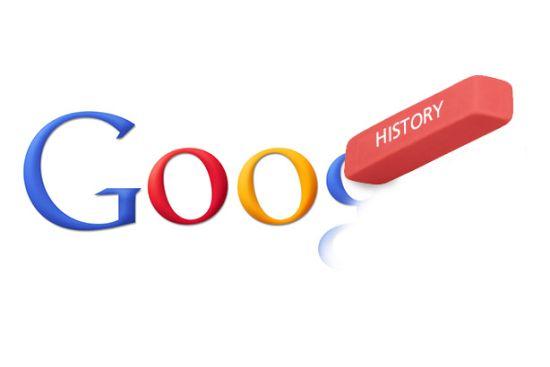 Google-Recht-Vergeten