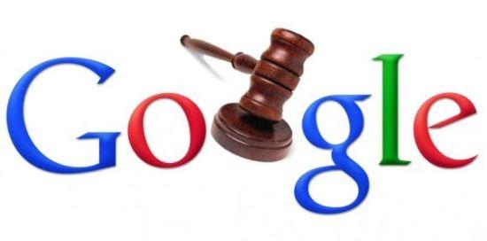 google schikking