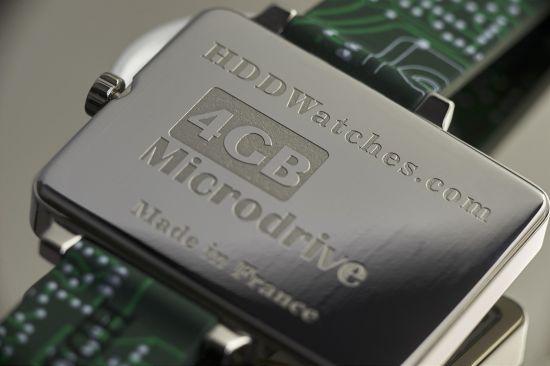 HDD-Watch