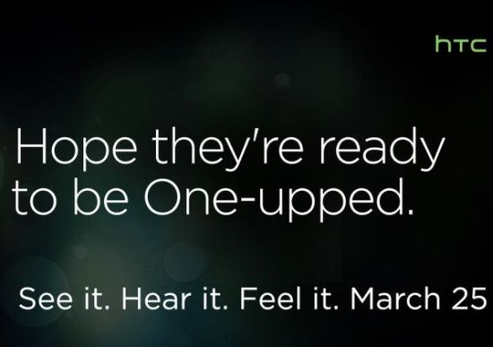 HTC One-upped