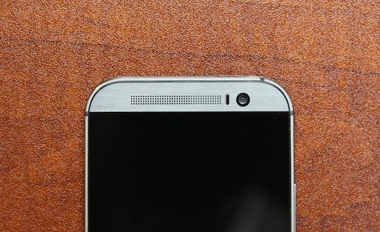 HTC werkt aan de ultieme selfie-telefoon