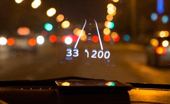 Mobiele-navigatie