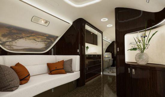 Huiskamervliegtuig