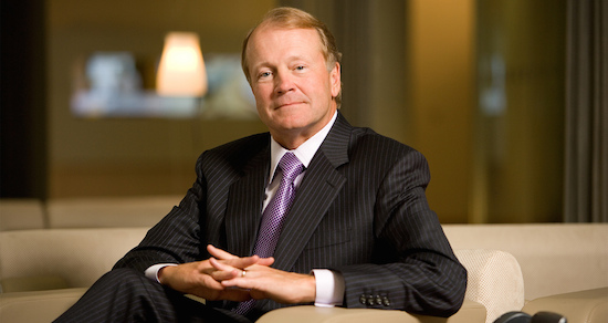 John Chambers - CEO van Cisco