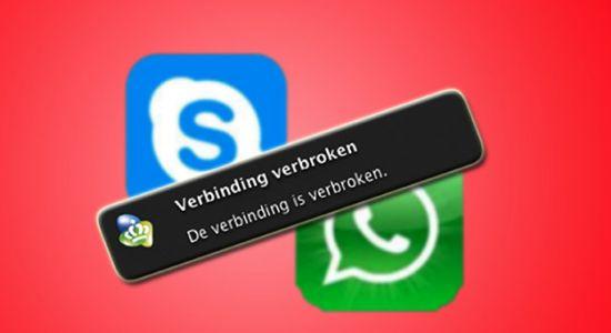 KPN vs WhatsApp