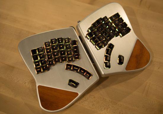 Keyboardio