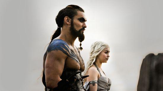 Khal-Drogo-Khaleesi