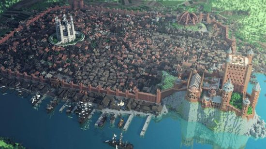 Kings-Landing-Minecraft