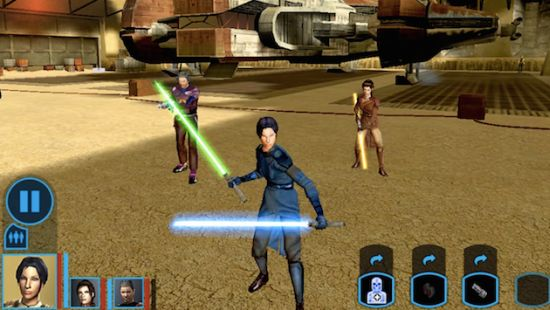 Kotor-Android