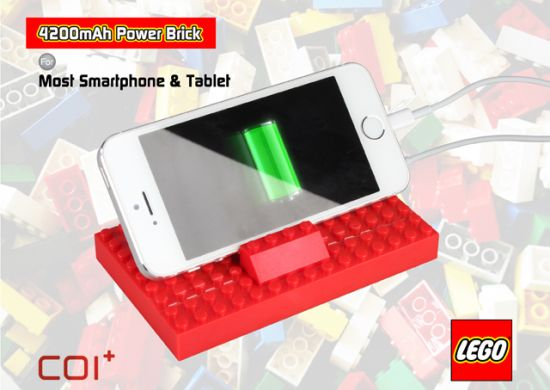 LEGO Power Brick