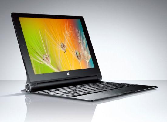 Lenovo-tablet