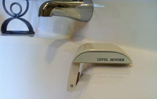 Level-Minder
