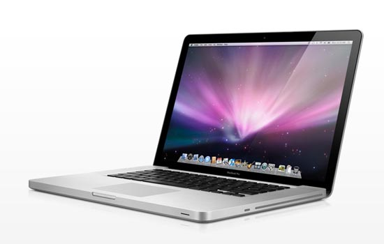 Een 13 inch MacBook Pro. Mooi maatje, toch?