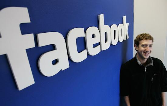 Facebook heeft nu 1 miljard mobiele gebruikers