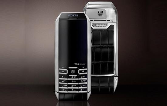TAG Heuer telefoon voor 7000 dollar