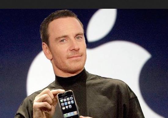 Maak kennis met de nieuwe Steve Jobs
