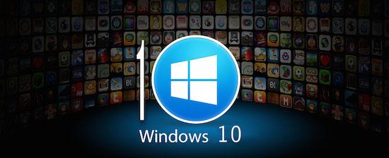 Preview windows 10 vanaf nu beschikbaar