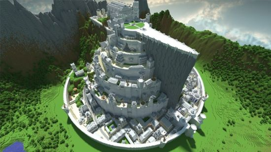Lord-of-the-Rings-Minecraft