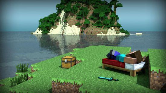 Minecraft-Microsoft