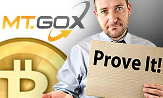 Mt Gox Bitcoin fraude