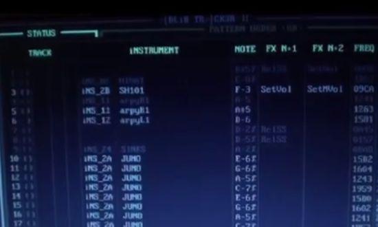 Muziek maken met MS-DOS