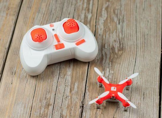 Nano-Drone