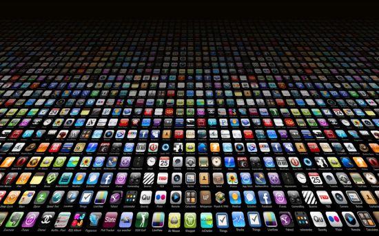 Infographic: 1 op de 5 apps wordt slechts één keer gebruikt