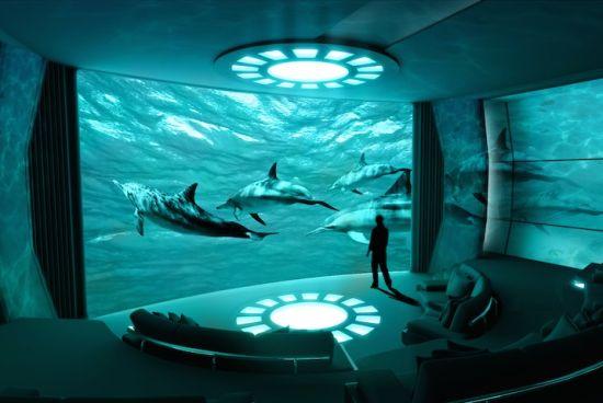 Nemo-Room