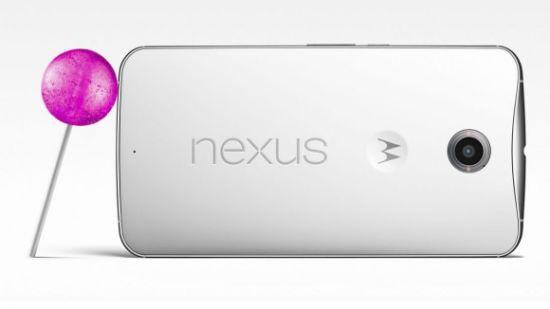 Nexus-6-Nederland