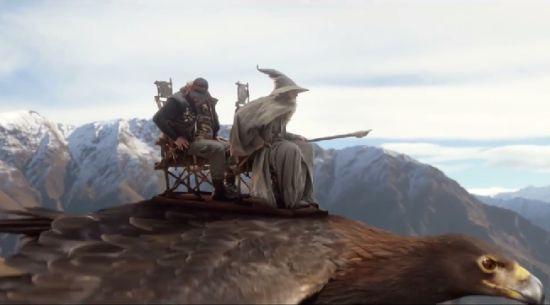 Nieuw-Zeeland-Vliegtuigvideo