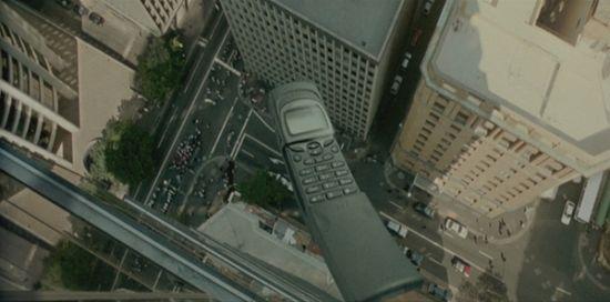 Nokia-Matrix