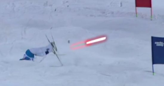 Olmypische Spelen vs Star Wars